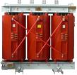 Сухие трехфазные трансформаторы aTSE с литой изоляцией