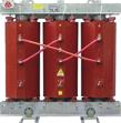 Сухие трансформаторы с литой изоляцией компании TRAFO ELETTRO SERVICE