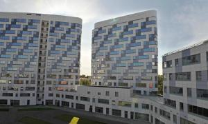 Бизнес-центр Двинцев